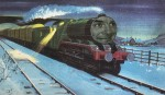 Bob the Big Noisy Engine.