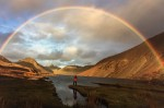 Small Talk Saves Lives: Wastwater Lake District. A finalist in Landscape Photographer of the Year.