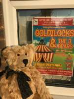 Goldilocks and the Three Bears: Waiting to go in…